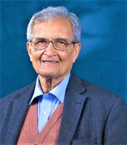 अमर्त्य सेन (Amartya Sen)