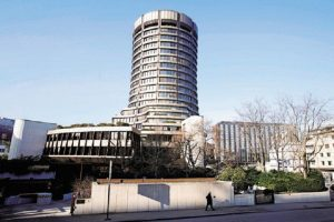 Read more about the article आंतरराष्ट्रीय तडजोडविषयक बँक (Bank For International Settlement)