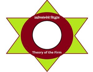 Read more about the article उद्योगसंस्थेचे सिद्धांत (Theory of the Firm)