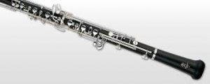 ओबो (Oboe)
