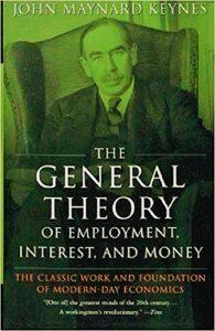 जनरल थिअरी (General Theory)