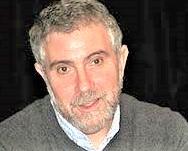 पॉल रॉबिन क्रूगमन (Paul Robin Krugman)