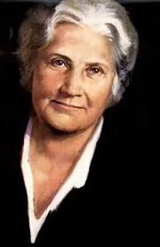 मारिया माँटेसरी (Maria Montessori)