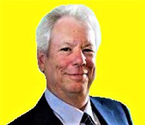 Read more about the article रिचर्ड एच. थेलर (Richard H. Thaler)