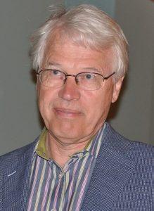 बेंग्ट रॉबर्ट होल्मस्ट्रॉम ( Bengt Robert Holmström)