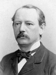 हाइन्रिक गुस्टाफ आडोल्फ एंग्लर (Heinrich Gustav Adolf Engler)