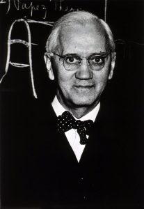 अलेक्झांडर फ्लेमिंग (Alexander Fleming)