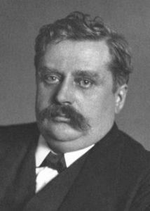 आल्फ्रेट व्हेर्नर (Alfred Werner)