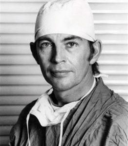 ख्रिस्तियान बर्नार्ड (Christiaan Barnard)