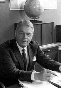 Read more about the article सर सिरिल ॲस्टली क्लार्क (Sir Cyril Astley Clarke)