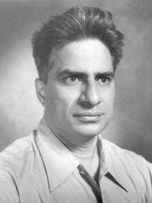 दामोदर धर्मानंद कोसंबी ( Damodar Dharmanand Kosambi)
