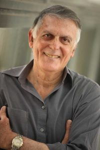 Read more about the article डॅनिअल शेशमान (Dan Shechtman)