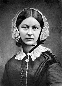 Read more about the article फ्लॉरेन्स नाइटिंगेल ( Florence Nightingale)