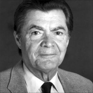 जॉर्ज एमील पॅलेड (George Emil Palade)