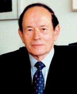 जेरल्ड मॉरिस एडेलमान (Gerald Maurice Edelman)