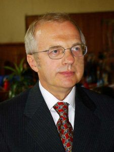 हेन्रिक इवानिएच (Henryk Iwaniec)