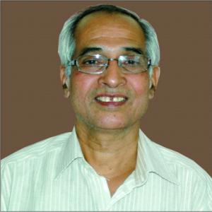 हिम्मतराव सालुबा बावस्कर ( Himmatarao Saluba Bawaskar)