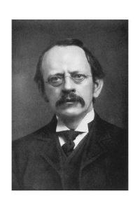 सर जोझेफ जॉन टॉमसन (Sir Joseph John Thomson)