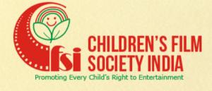 बालचित्रपट समिती, भारतातील (चिल्ड्रन्स फिल्म सोसायटी ऑफ इंडिया) Children's Film Society of India