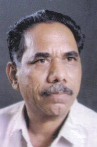 मारुती चितमपल्ली ( Maruti Chitampalli)