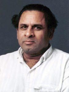 श्रीराम शंकर अभ्यंकर (Shreeram Shankar Abhyankar)