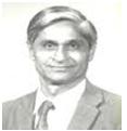 शरद्चंद्र शंकर श्रीखंडे (Sharadchandra Shankar Srikhande)