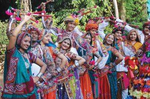 लोकनृत्य (Folk Dance)