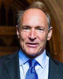 Read more about the article सर टिमोथी जॉन बर्नर्स-ली (Sir Timothy John Berners-Lee)