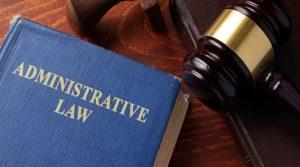 प्रशासकीय कायदा (Administrative Law)