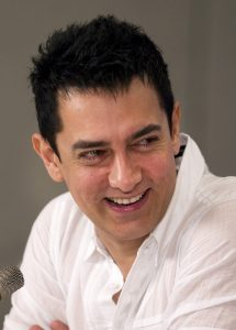 आमिर खान  (Aamir Khan)