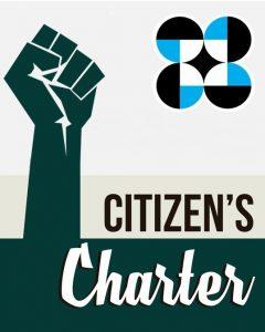 नागरिकांची सनद (Citizen's Charter)
