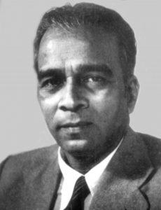 विनायक पांडुरंग करमरकर (Vinayak Pandurang Karmarkar)
