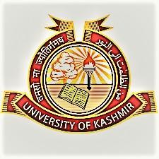 काश्मीर विद्यापीठ (Kashmir University)