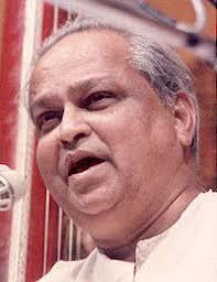 Read more about the article कुमार गंधर्व(Kumar Gandharva)