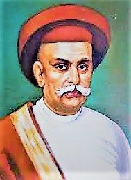 जगन्नाथ शंकरशेट (Jaggannath Shankarseth)