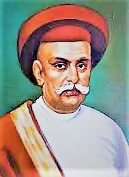 Read more about the article जगन्नाथ शंकरशेट (Jaggannath Shankarseth)