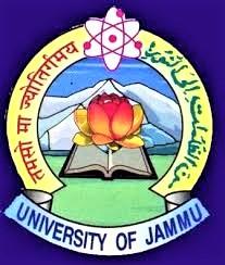 जम्मू विद्यापीठ (Jammu University)