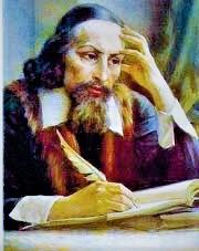 जॉन एमस कोमीनिअस (John Amos Comenius)