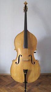 डबल बेस (Double Bass)