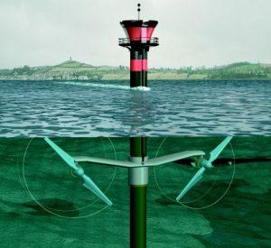 भरती ऊर्जा (Tidal energy)