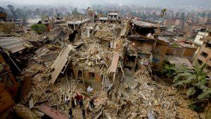 भूकंप (Earthquake)