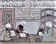 मुस्लीमकालीन शिक्षण, भारतातील (Islamic Education in India)