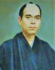 युकिची फुकुजावा (Yukichi Fukuzawa)