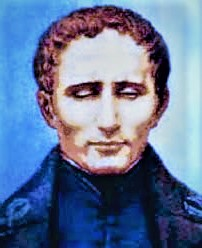 ल्वी ब्रेल (Louis Braille)