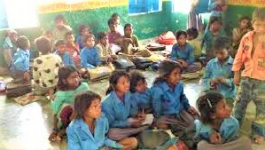 वंचितांचे शिक्षण (Teaching of Deprived Children's)