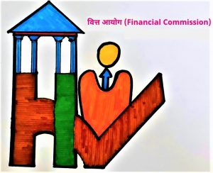 वित्त आयोग (Finance Commission)