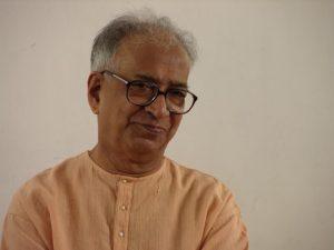के. जी. सुब्रमण्यन् (K. G. Subramanyan)