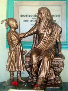 Read more about the article राजमाता जिजाबाई (Jijabai)
