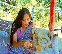 मीरा मुखर्जी (Meera Mukherjee)