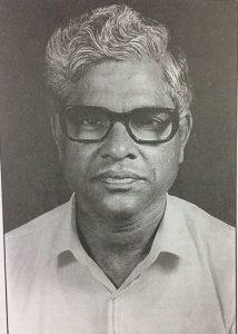 अजय मित्र शास्त्री (Ajay Mitra Shastri)
